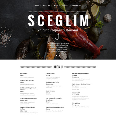 Sablon de | Cafenele & Restaurante | ID: 2655