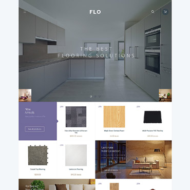 template | Interior & Furniture | ID: 2661