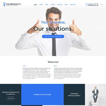 Sablon de | Business | ID: 2693