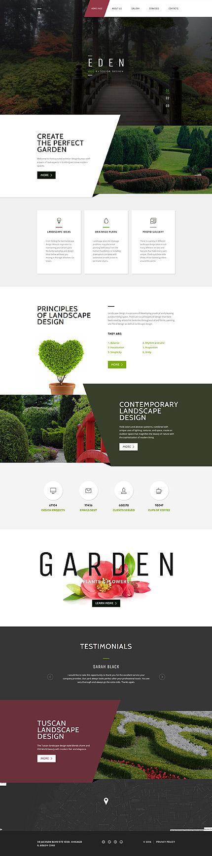 Sablon de | Design Exterior | ID: 2706