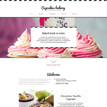 template | Food & Drink | ID: 2767