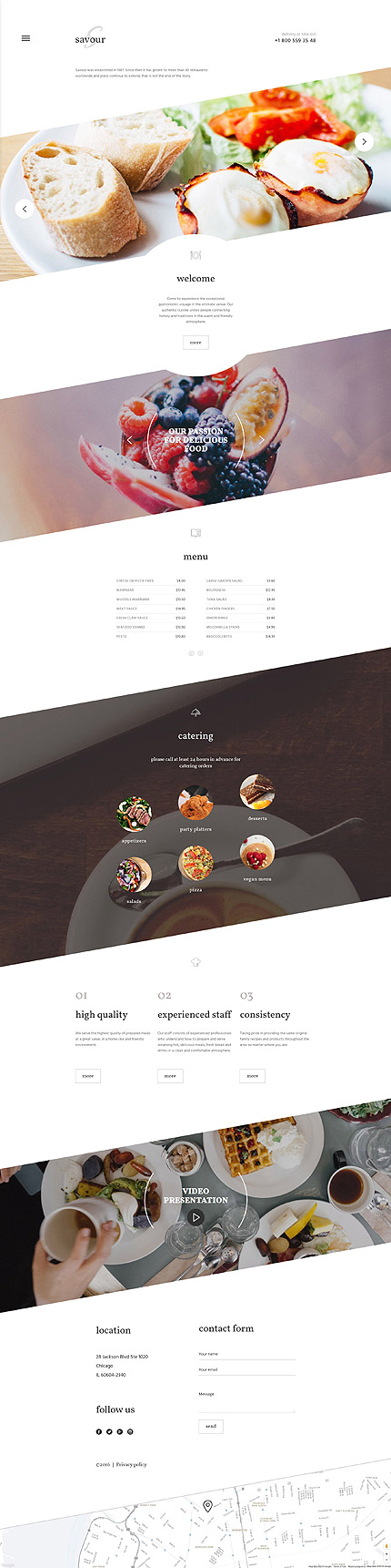 Sablon de | Cafenele & Restaurante | ID: 2769