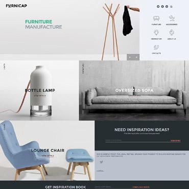 Sablon de | Design Interior & Mobila | ID: 2777