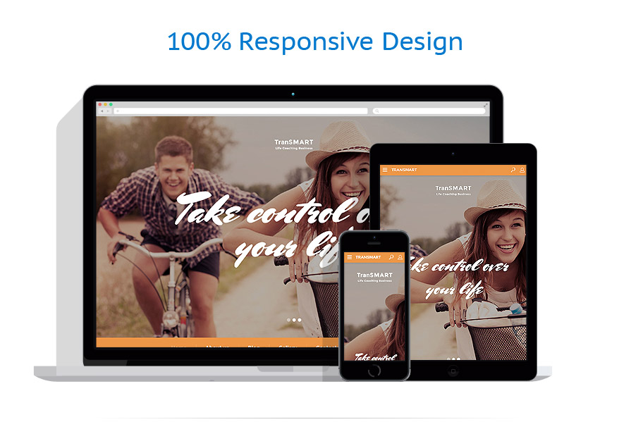 responsive template | Society & Culture | ID: 2778