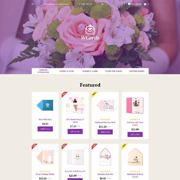 template | Wedding | ID: 2779