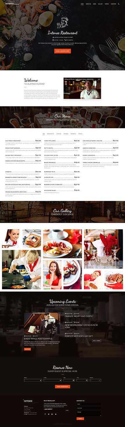 Sablon de | Cafenele & Restaurante | ID: 2784