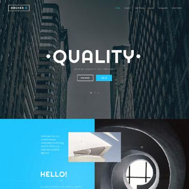 Sablon de | Arhitectura | ID: 2786
