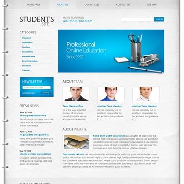 template | Education | ID: 2838