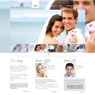 template | Wedding | ID: 2933