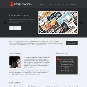template   Web design   ID: 2942