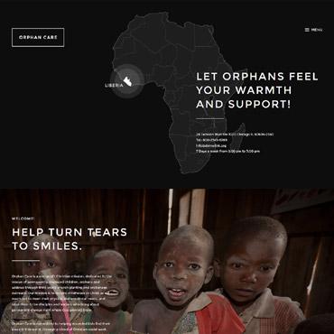 template | Charity | ID: 3013