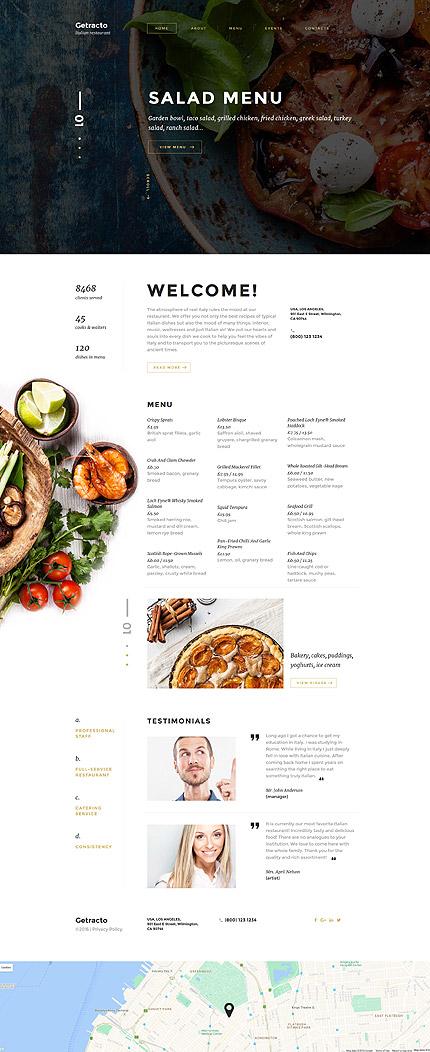 Sablon de | Cafenele & Restaurante | ID: 3040