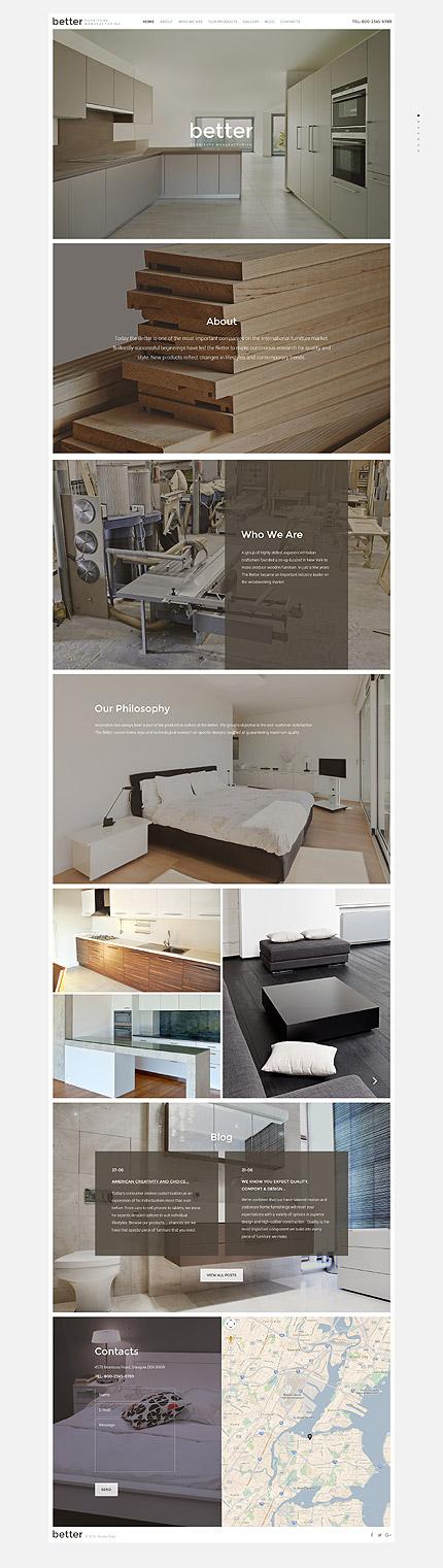 template | Interior & Furniture | ID: 3072