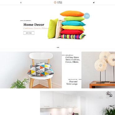 template | Interior & Furniture | ID: 3101
