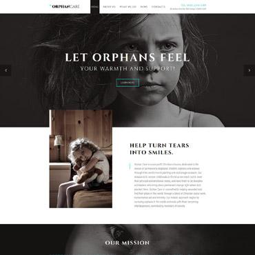 template | Charity | ID: 3109