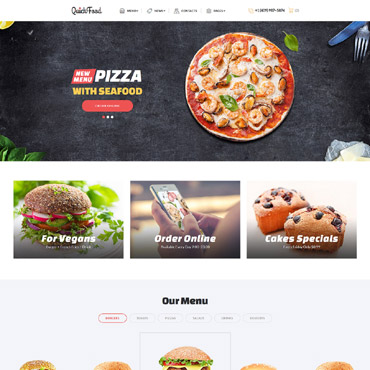 template | Cafe and Restaurant | ID: 3139