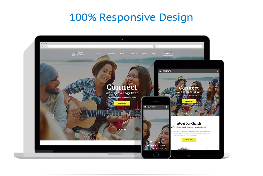 responsive template | Charity | ID: 3147