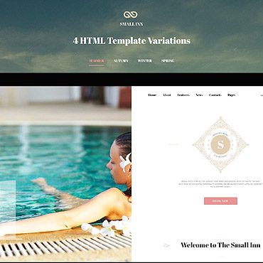 template | Hotels | ID: 3167