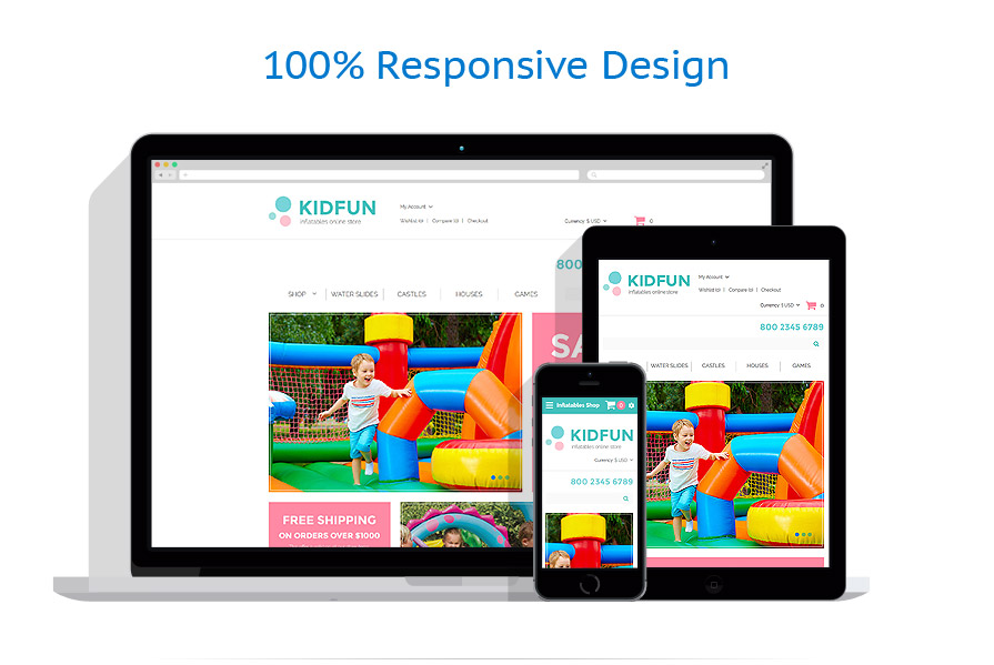 responsive template | Family | ID: 3178