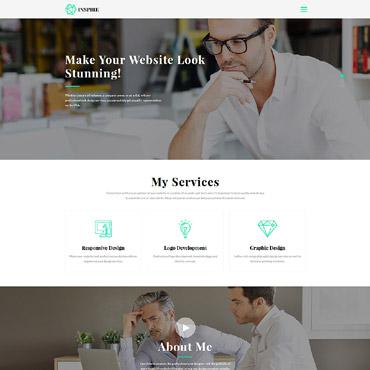 template | Web design | ID: 3200