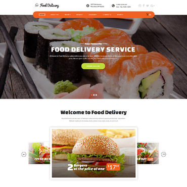template | Cafe and Restaurant | ID: 3213
