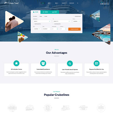 template   Travel   ID: 3220