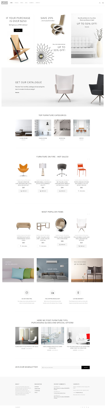 template   Interior & Furniture   ID: 3236