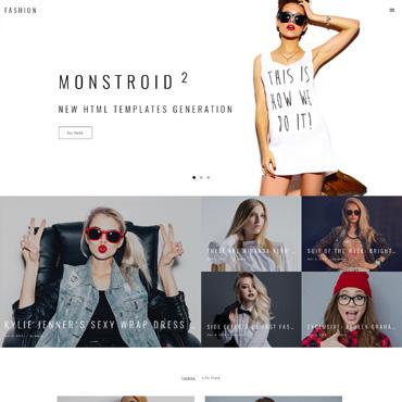 template | Fashion | ID: 3237