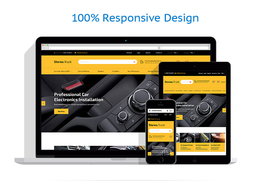 responsive template | Cars | ID: 3241
