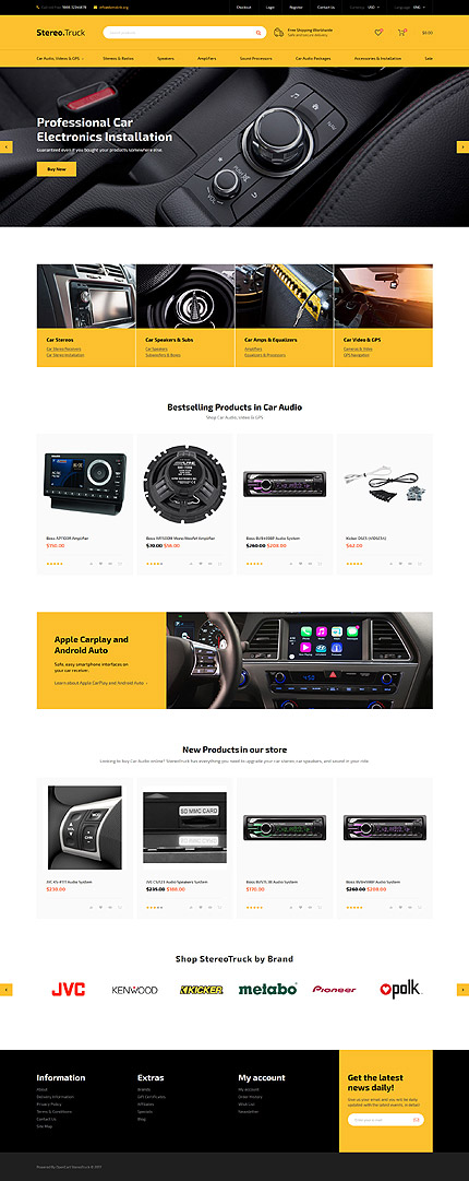 template | Cars | ID: 3241