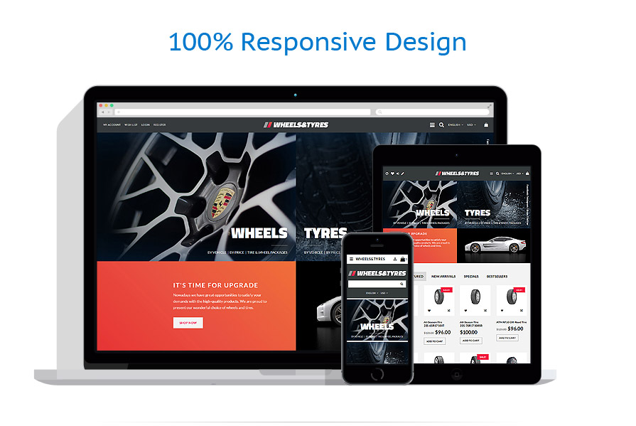 responsive template | Cars | ID: 3253