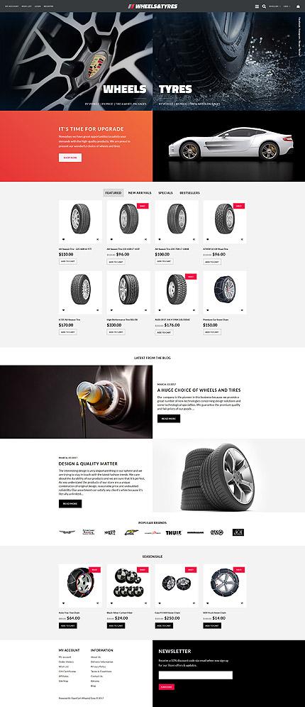 template | Cars | ID: 3253