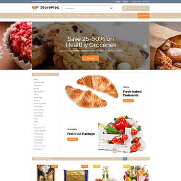 template | Food & Drink | ID: 3261