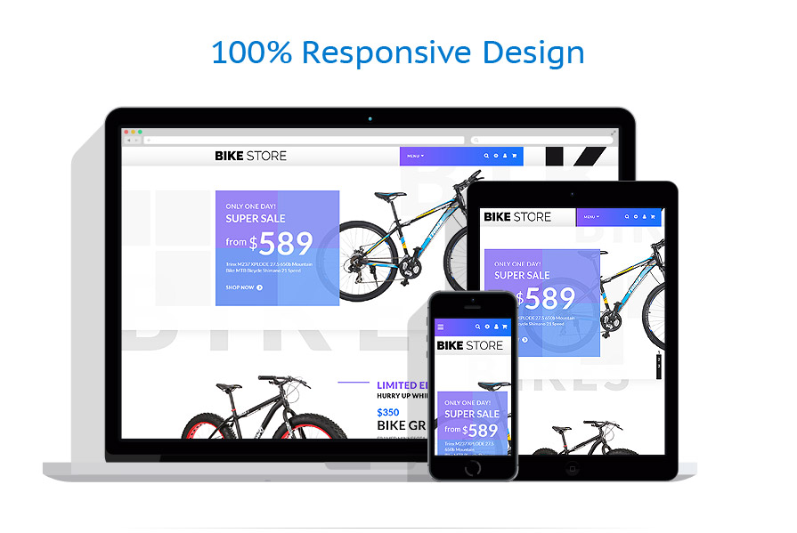 responsive template | Cars | ID: 3268