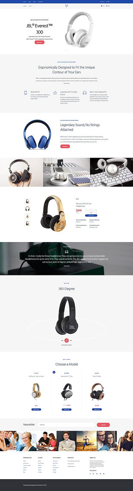 template | Electronics | ID: 3283