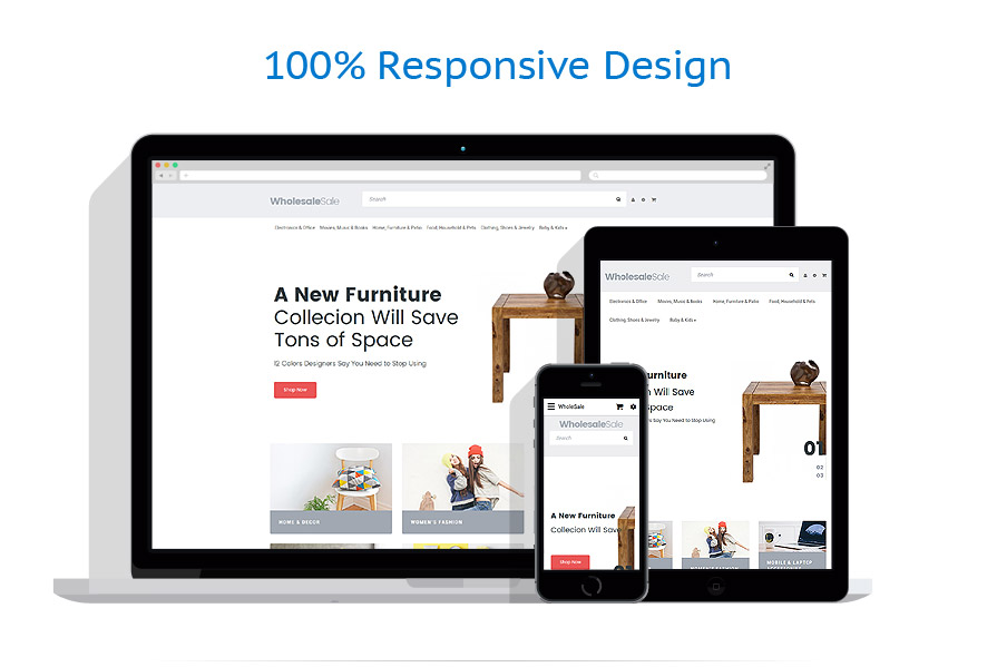 responsive template | Business | ID: 3286