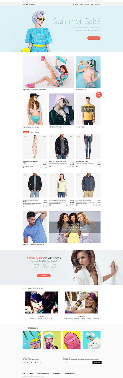 template | Fashion | ID: 3290