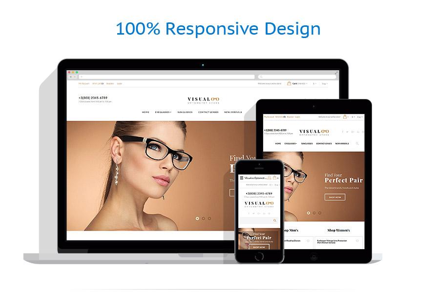 responsive template | Fashion | ID: 3348