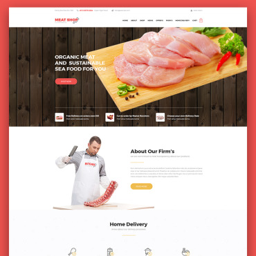 template | Business