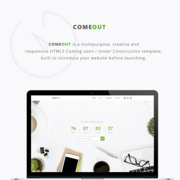 template | Personal pages | ID: 3362