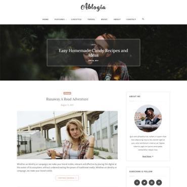 template | Web design | ID: 3371