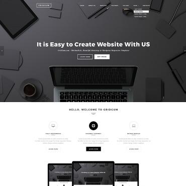 template | Web design | ID: 3375
