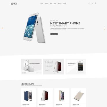 template | Electronics | ID: 3395
