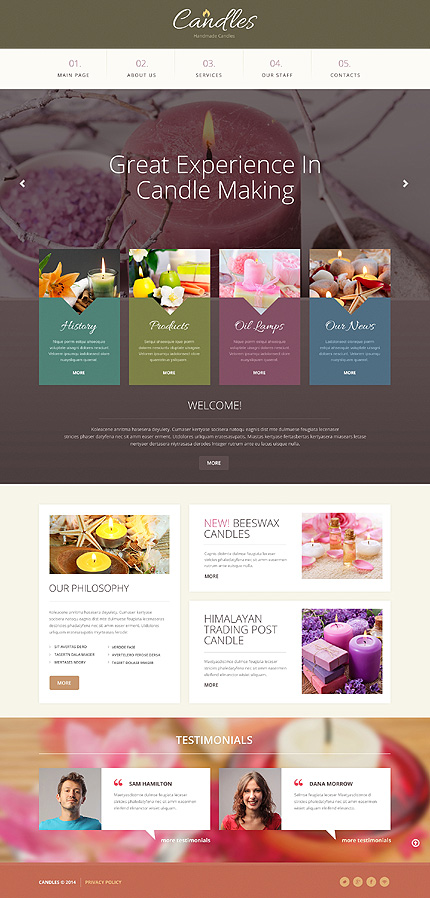 template | Gifts | ID: 348