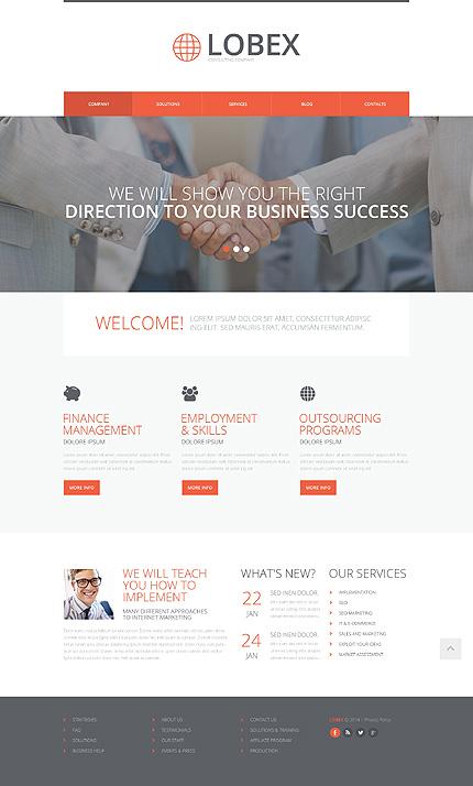 Sablon de | Business | ID: 371