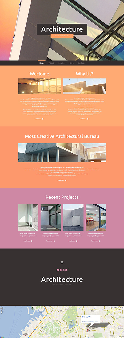 Sablon de | Arhitectura | ID: 375