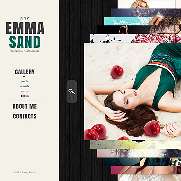 template | Art & Photography | ID: 382