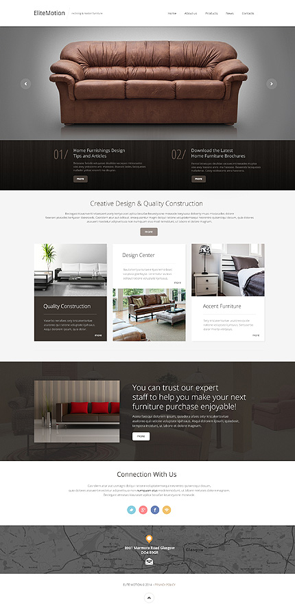 Sablon de | Design Interior & Mobila | ID: 394
