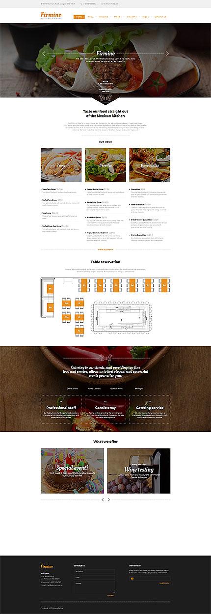 Sablon de | Cafenele & Restaurante | ID: 4217
