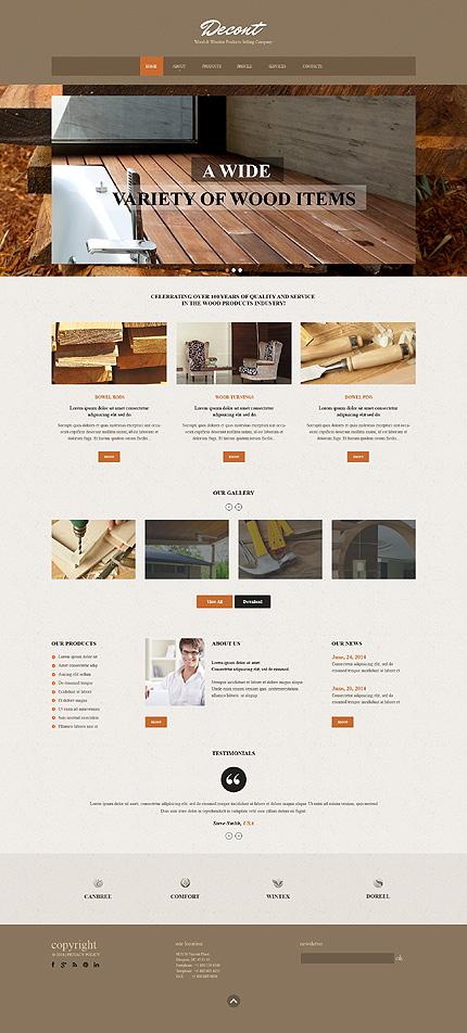 Sablon de | Design Interior & Mobila | ID: 436